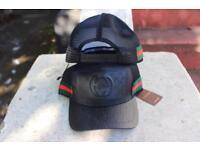 New monochrome Gucci GG Baseball Cap
