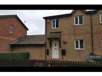 2 bedroom house in Hart Lane, Hartlepool, TS26 (2 bed)