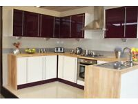 Fantastic kitchen offer available to view asap