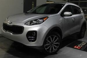 2017 Kia Sportage EX*** TRACTION INTEGRALE***