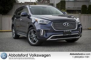 2017 Hyundai Santa Fe XL Locally Owned/ No Claims