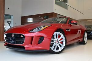 2015 Jaguar F-Type S *Groupe Performance*