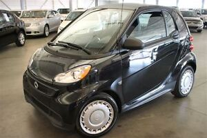 2015 smart fortwo 2D Coupe