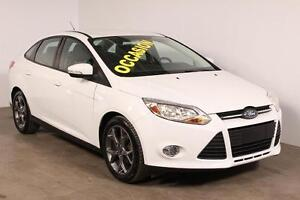 2013 Ford Focus SE Groupe hiver