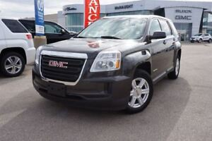 2016 GMC Terrain SLE-1 AWD | Back Up Camera | 7 Touchscreen