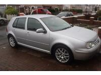 VW Golf GTI 1.9 GTI - 03 Plate - 132k - MOT OCT 17 Bristol / Coventry