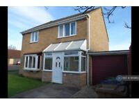 4 bedroom house in Tantallon Court, Longthorpe, Peterborough, PE3 (4 bed)