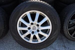 Porsche Caynne WINTER WHEELS FOR SALE!!!