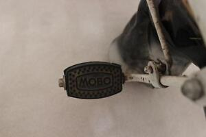 Rare MOBO antique Horse and Buggy London Ontario image 5