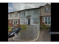 1 bedroom flat in Lake Avenue, Teignmouth, TQ14 (1 bed)