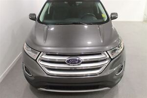 2015 Ford Edge Titanium| Leather|Vista Roof| Driver Asst|Nav| SY Regina Regina Area image 6