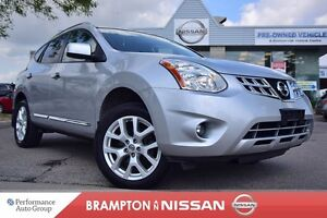 2011 Nissan Rogue SV Premium *Rear View Camera,Heated Seats,Sunr