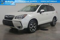2014 Subaru Forester 2.0XT Limited *CUIR*TOIT*MAGS*