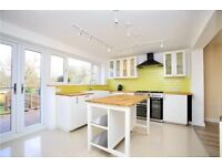 Stunning three bedroom detached house Twickenham Unfurnished Available Dec £2000pcm