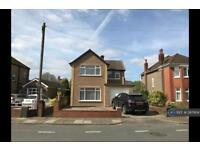 3 bedroom house in St. Ambrose Road, Cardiff, CF14 (3 bed)