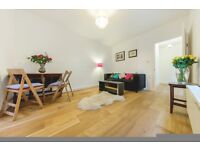 Homely 2 double bedroom garden flat minutes from Kings College Hospital!