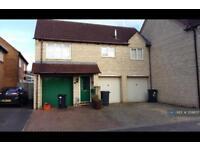 1 bedroom flat in Ashbrake, Swindon, SN25 (1 bed)