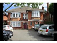 2 bedroom flat in Stokewood Road, Bournemouth, BH3 (2 bed)