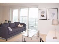 BRAND NEW 2 BED 1 BATH 2ND FLR 710 SQFT IN Glasshouse Gardens, Cassia Point, Stratford E20