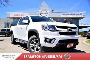 2016 Chevrolet Colorado Z71 *Leather|NAVI|Rear view monitor*
