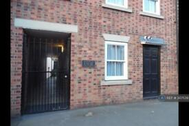 1 bedroom flat in Castle Foregate, Shrewsbury, SY1 (1 bed)