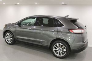 2015 Ford Edge Titanium| Leather|Vista Roof| Driver Asst|Nav| SY Regina Regina Area image 3