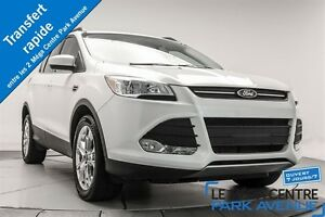 2014 Ford Escape SE AWD, CUIR, CHROME *PROMO PNEUS D'HIVER*