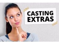 CALLING ALL SUFFOLK EXTRAS FOR BOLLYWOOD FEATURE FILM - PAID