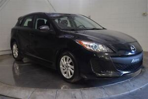 2013 Mazda MAZDA3 GS HATCH A/C MAGS TOIT