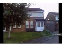 3 bedroom house in Towcester Close, Manchester, M4 (3 bed)