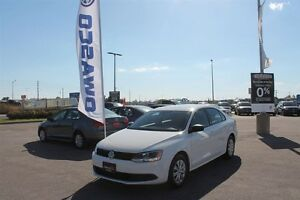 2013 Volkswagen Jetta 2.0L Trendline+ w/ Heated Seats & Climate