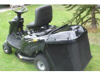 Alpina BT72 Lawn Mower Ride-On Lawnmower For Sale Armagh Area
