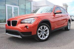 2013 BMW X1 XDRIVE28i +TOIT PANO