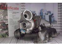 Seat Leon / VW Golf V 1.9TDI (BLS) Turbocharger / 03G253014M , 5439 988 0072
