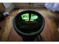 Sigma 150-600 Contemporary - Like New (Canon EF-Mount Lens)