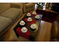 China Tea Set of 8