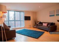 2 bedroom flat in The Point, Nottingham, NG1 (2 bed) (#1098606)