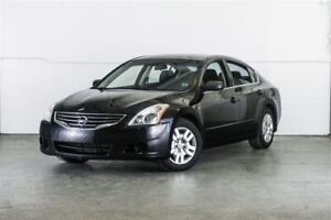 2012 Nissan Altima 2.5 S (CVT) CERTIFIED Finance for $43 Weekly