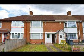 3 bedroom house in Warstock Road, Birmingham, B14 (3 bed) (#1195084)