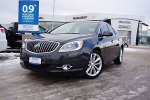 2014 Buick Verano Leather | Bose | Heated Seats