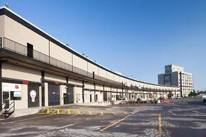 250 City Centre Avenue-Warehouse Space Minutes from Downtown