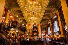 Bar Staff - Old Bank Of England