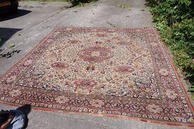Antique / vintage rug