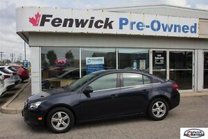 2014 Chevrolet Cruze 2LT - Leather - Moonroof - Non Smoker