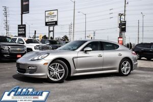 2011 Porsche Panamera S4s Loaded and Very Fast tunning