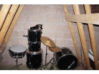 Dragon Drum Kit for Sale