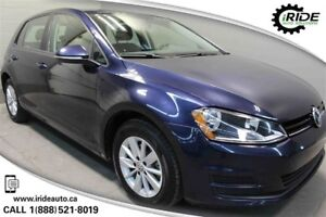 2016 Volkswagen Golf 5-Dr 1.8T Trendline 6sp at w/Tip