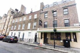 Studio apartment with bills included in Star Street, Paddington, W2.- Ref: 40