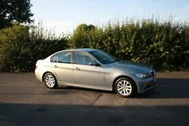 bmw 3 series full history MOT UNTIL APRIL 2017 car looks and drives fault less in pristine condition