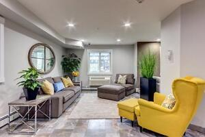 Active Adult Lifestyles for the Young at Heart- 2 Bedroom Suites